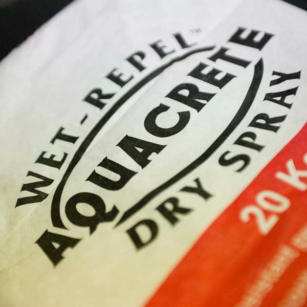 Aquacrete Systems