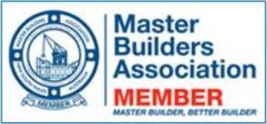 Member of Master Builders