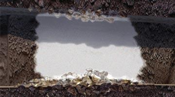 Aquacrete Stabilisation